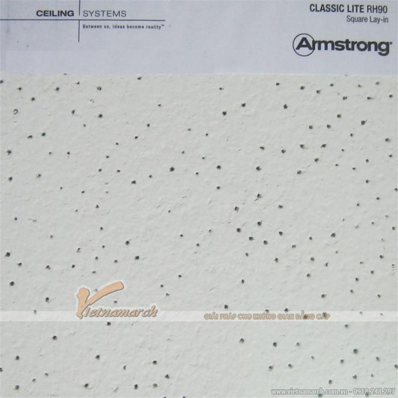 Tấm trần Armstrong
