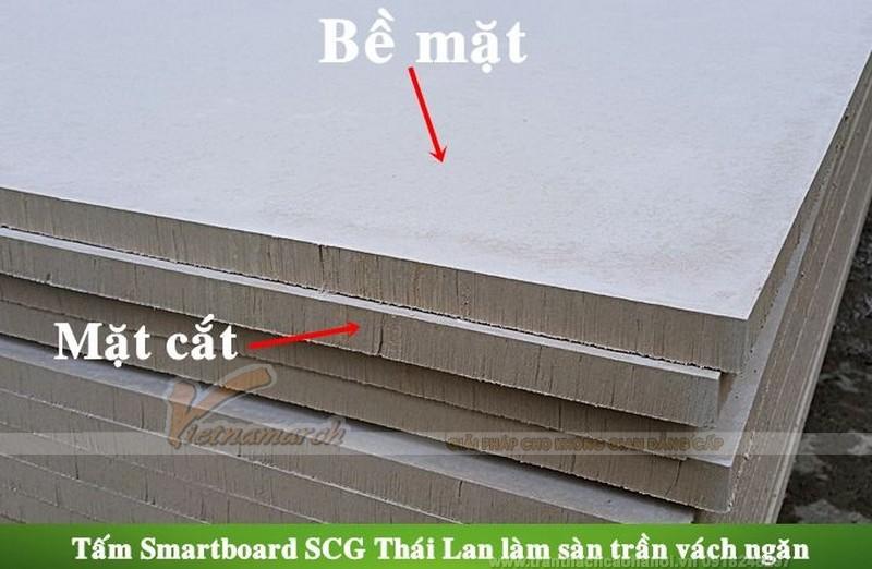 Tấm Smartboard
