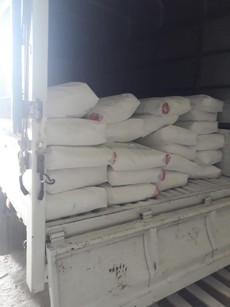 Cung cấp bột thạch cao cho công ty Ngọc Bình Nam Từ Liêm Hà Nội