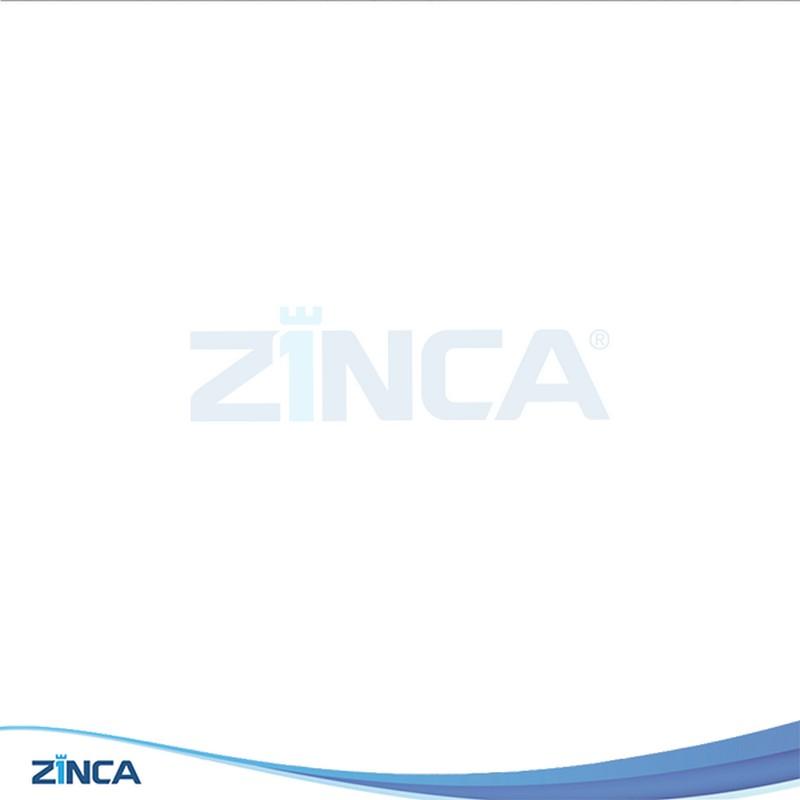 Tấm thạch cao in lụa ZINCA 201