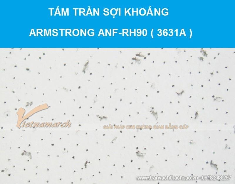 Tấm trần sợi khoáng Armstrong ANF-RH90 3631A